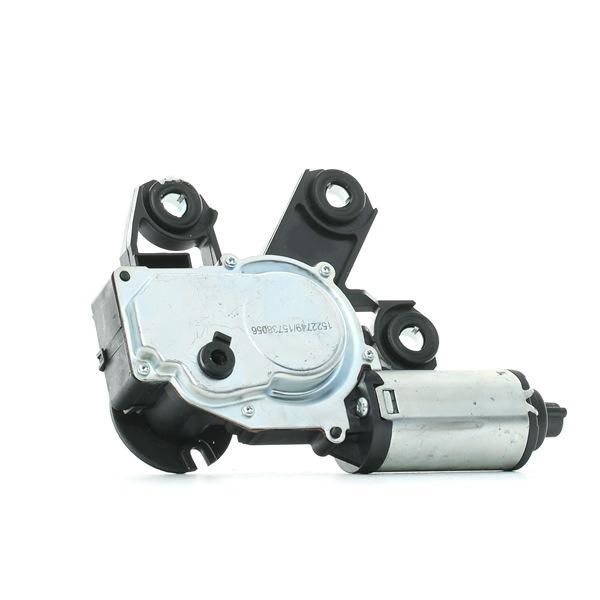 RIDEX Frontscheibenwischermotor 295W0131