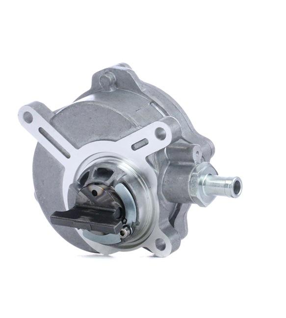 OEM Brake vacuum pump RIDEX 387V0045