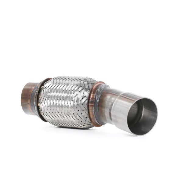 Flexrohr, Abgasanlage Länge: 240mm mit OEM-Nummer 18307812279