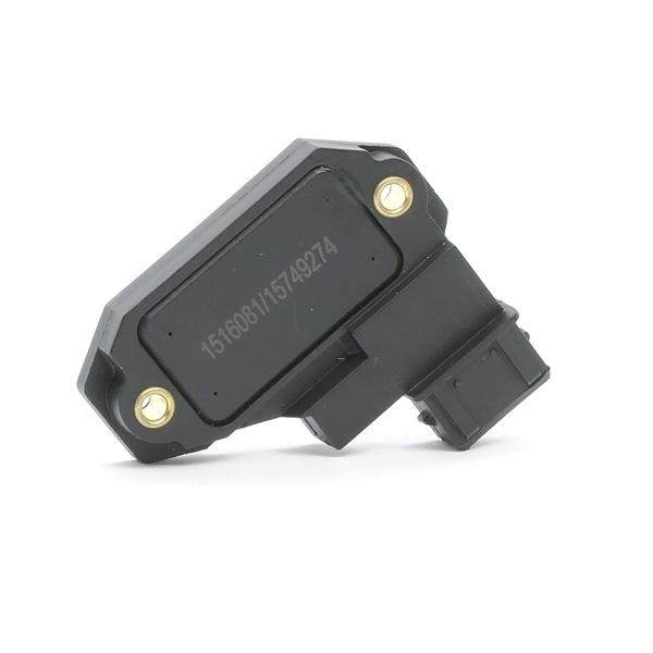 OEM Switch Unit, ignition system RIDEX 1218I0009