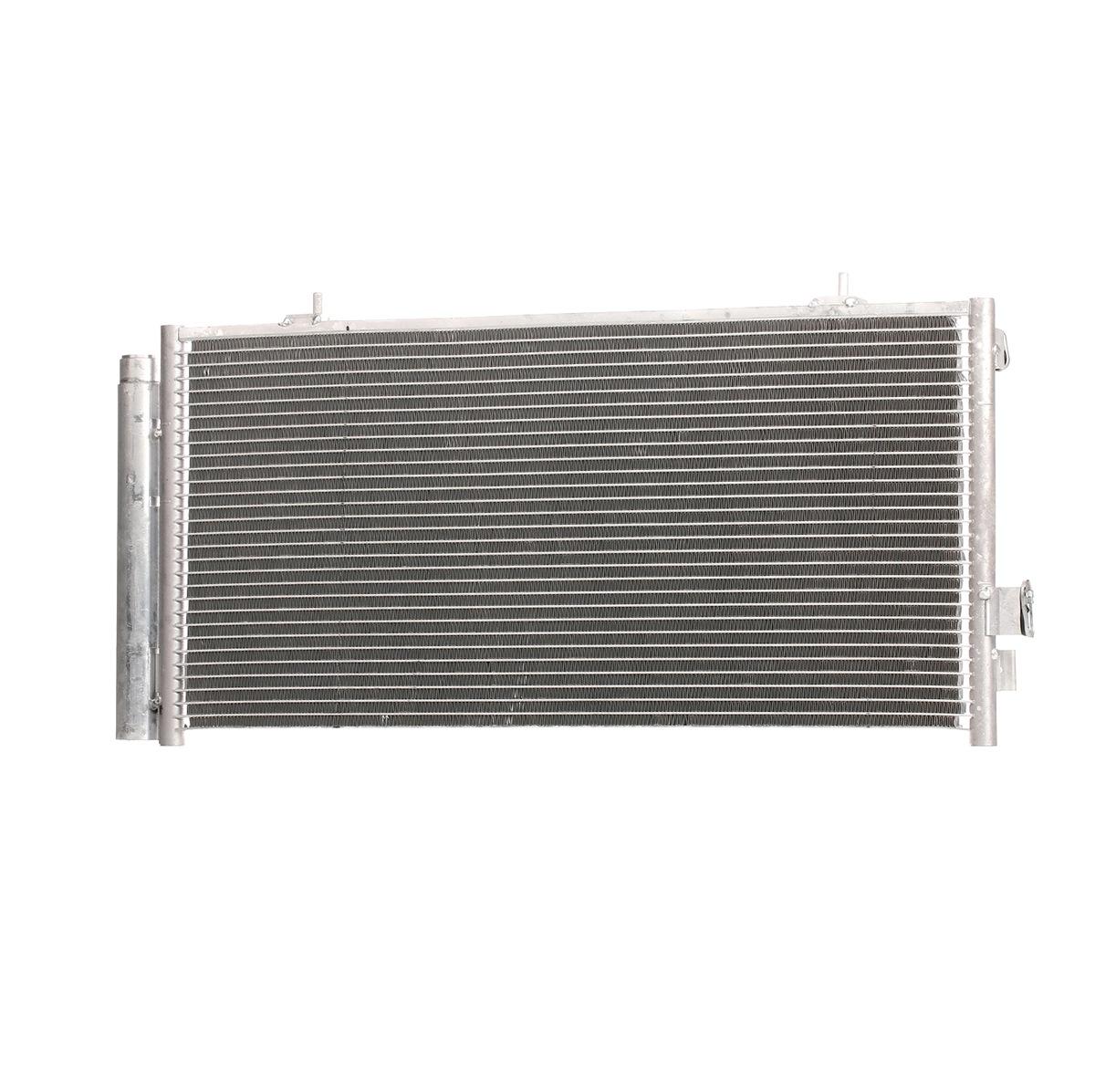 Kondensator RIDEX 448C0322 Bewertung