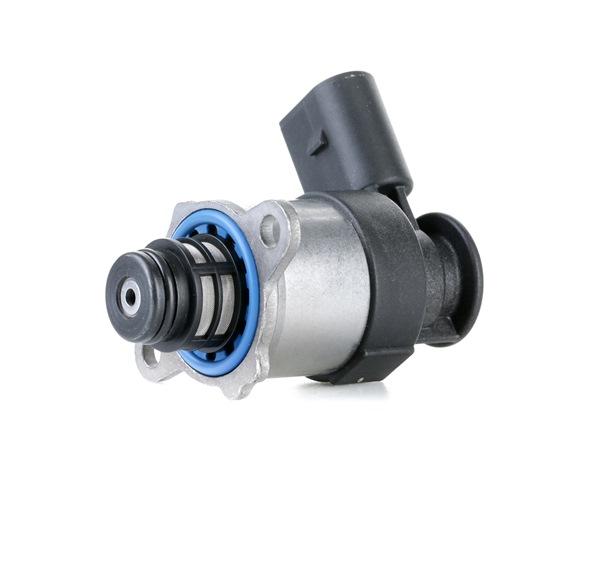 OEM Control Valve, fuel quantity (common rail system) RIDEX 5655C0008