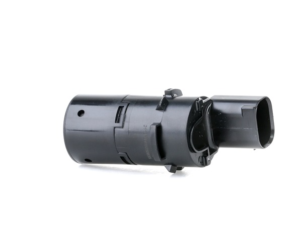 Park distance control sensors STARK 15750635 Rear, Ultrasonic Sensor, Black