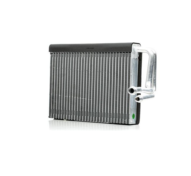 OEM Evaporator, air conditioning RIDEX 471E0036
