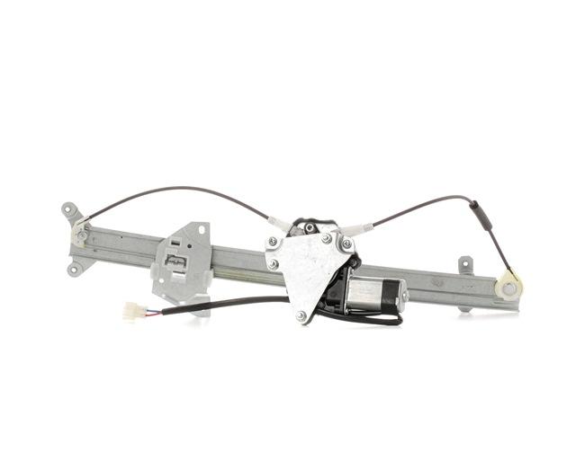 Mecanismo de elevalunas STARK 15750950 delante, izquierda, Tipo de servicio: eléctrico, con electromotor