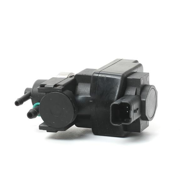 OEM Pressure converter, turbocharger RIDEX 3553P0035