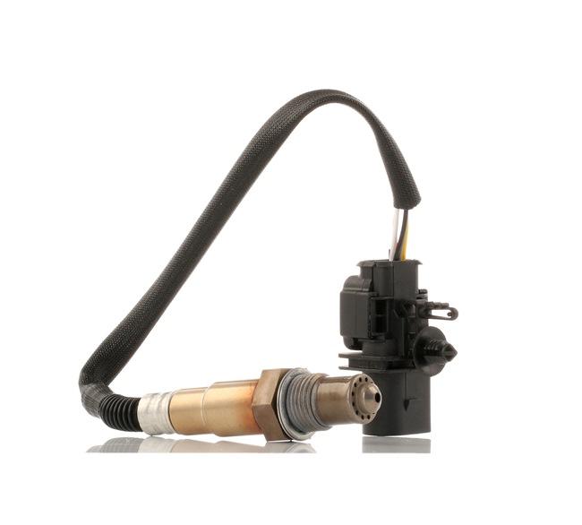 RIDEX O2 Sensor 3922L0362