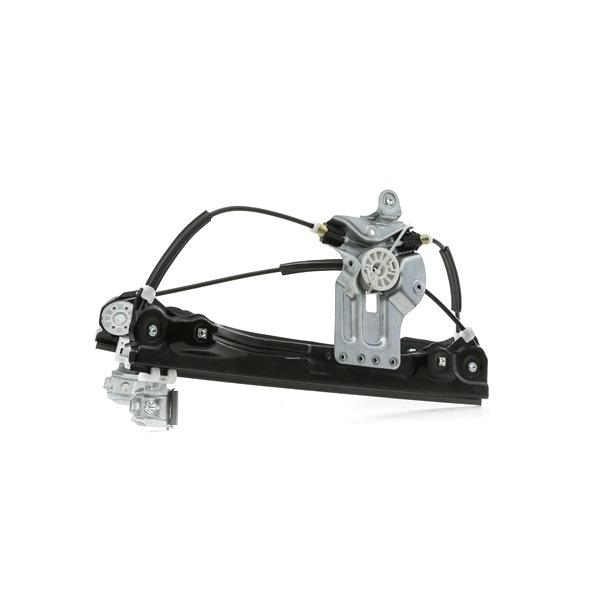 Mecanismo de elevalunas STARK 15751858 izquierda, delante, Tipo de servicio: eléctrico, sin electromotor