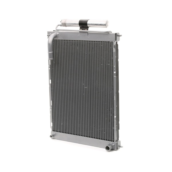 RIDEX Netzmaße: 510 x 388 x 16 mm 2668C0008
