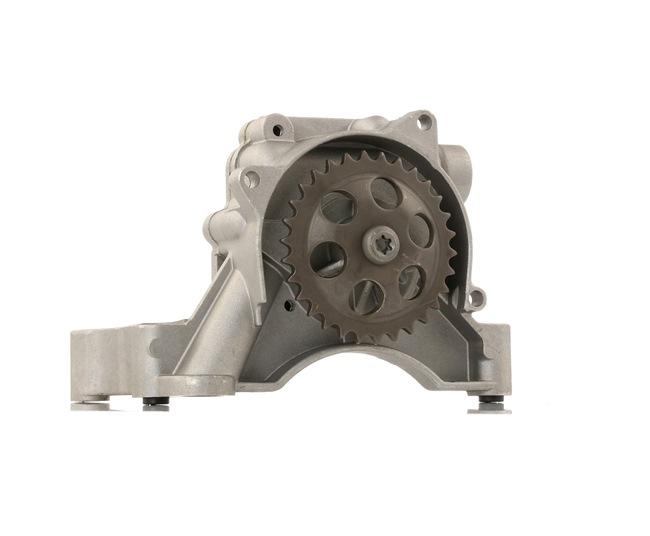 STARK mit Zahnrad, Aluminium SKOPM1700065