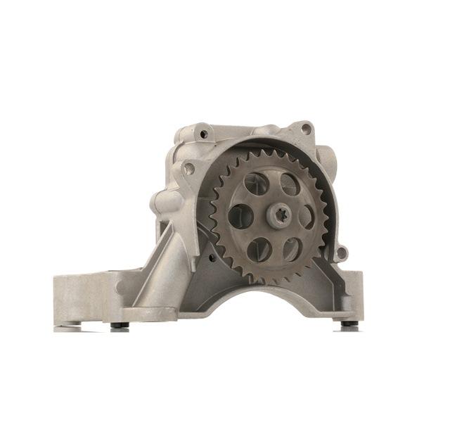 RIDEX mit Zahnrad, Aluminium 596O0066