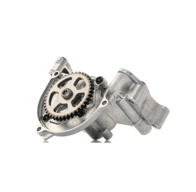 RIDEX mit Zahnrad, Aluminium 596O0070