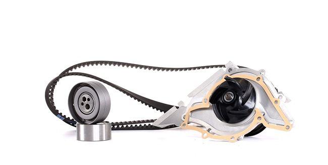 OEM STARK SKWPT-0750294 AUDI A6 Timing belt kit