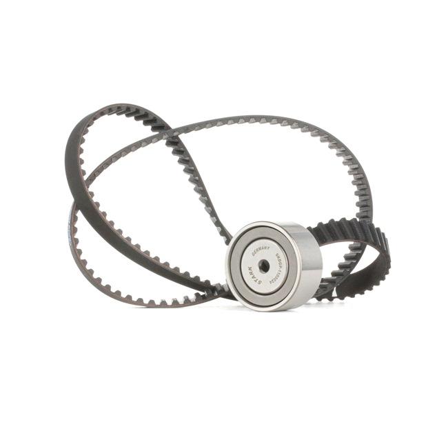 OEM STARK SKTBK-0760323 AUDI A6 Cam belt kit