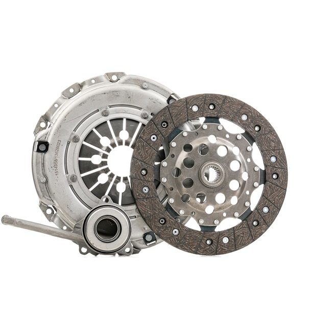 Clutch Kit with OEM Number 02M141671A