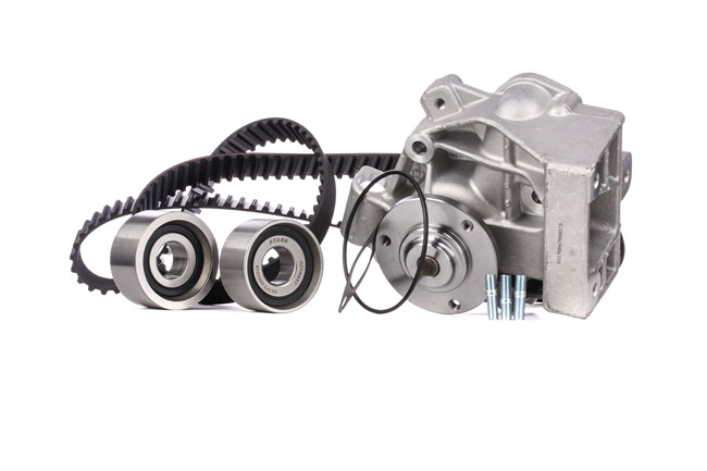 OEM Water pump and timing belt kit STARK SKWPT0750301