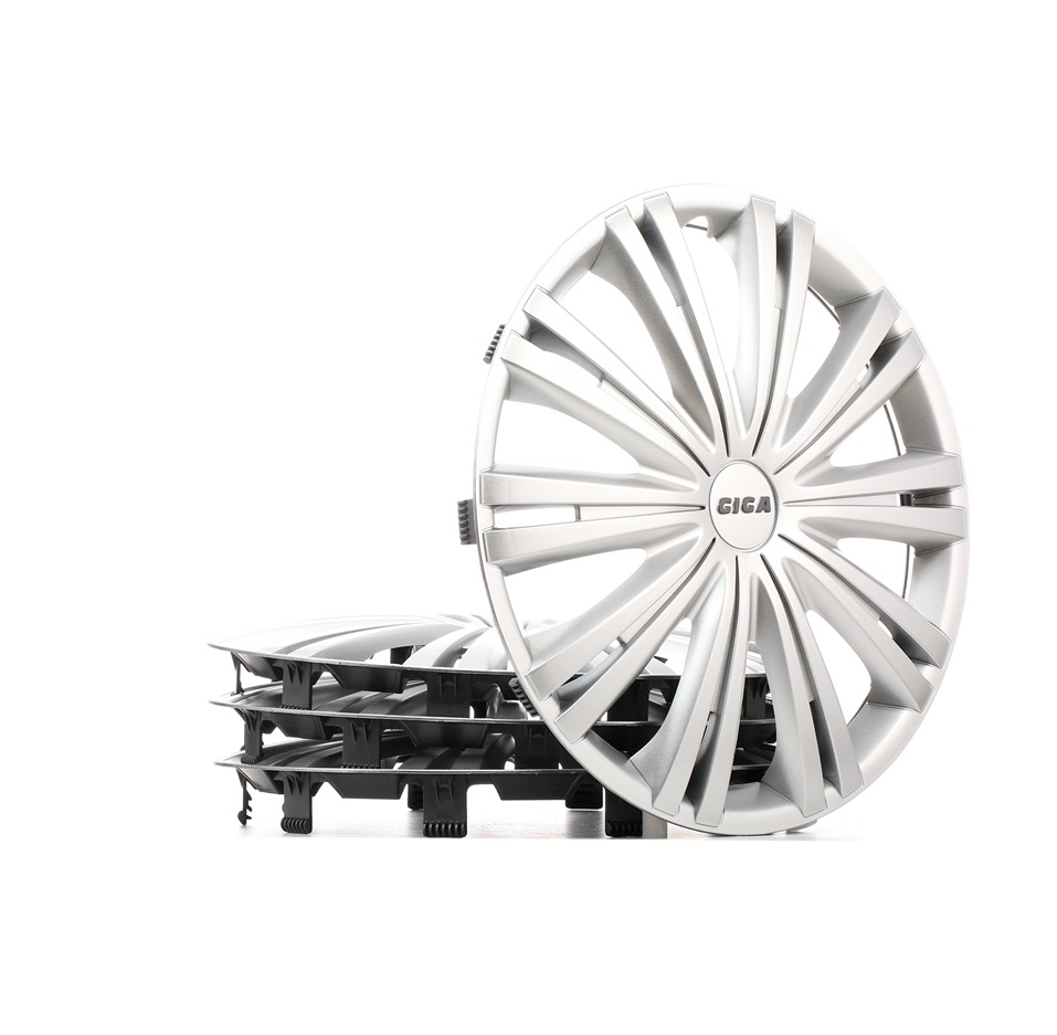 Wheel trims ARGO 15 GIGA rating