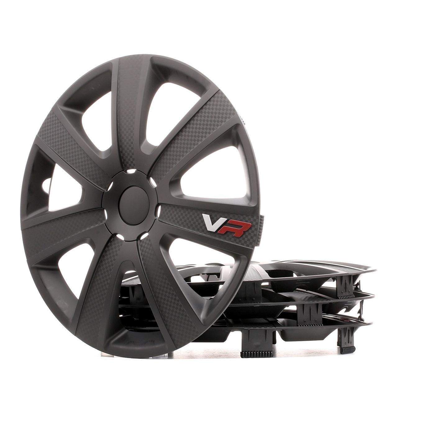 Wheel trims ARGO 16 VR BLACK rating