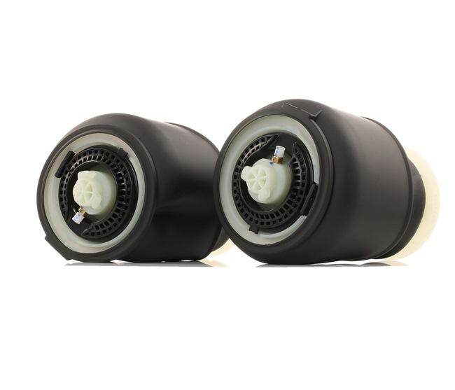 RIDEX Amortiguador neumático Eje trasero
