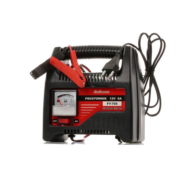 CARCOMMERCE Chargeur de batterie 42798