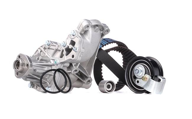 OEM STARK SKWPT-0750312 AUDI A6 Cam belt kit