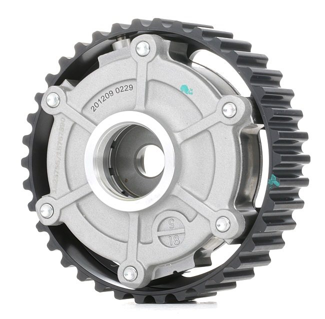 OEM Camshaft Adjuster RIDEX 4106C0021