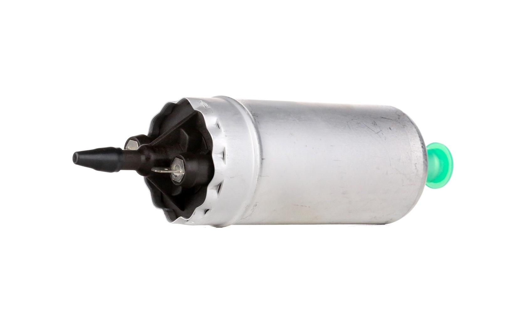 Kraftstoffpumpe RIDEX 458F0198 Bewertung