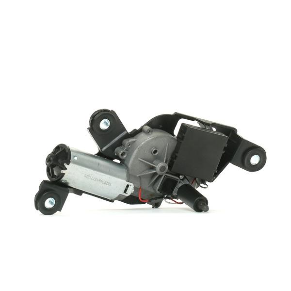 OEM RIDEX 295W0148 BMW 1 Series Windshield wiper motor