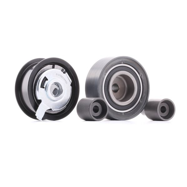 OEM Pulley Set, timing belt 3321T0002 from RIDEX