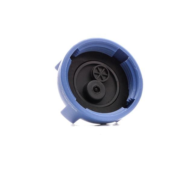 OEM Sealing Cap, coolant tank RIDEX 56V0057