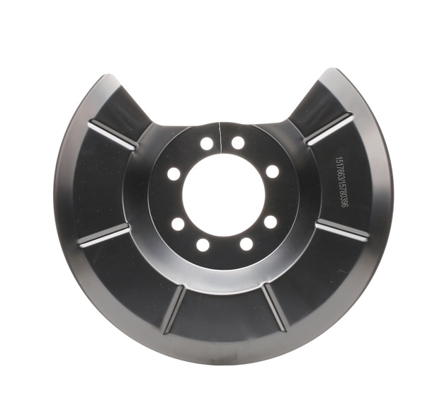 RIDEX Brake back plate FORD Rear Axle Left, Rear Axle Right