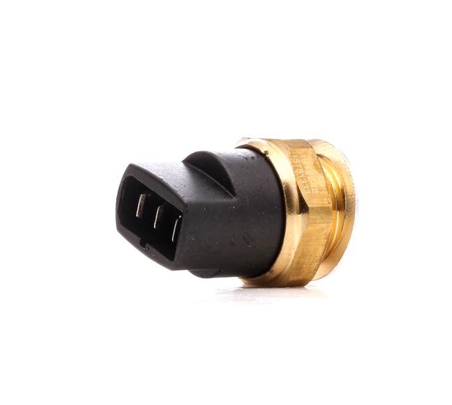 OEM Temperature Switch, radiator fan RIDEX 1103T0010