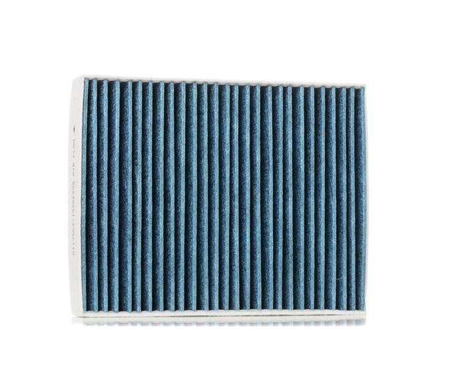Filter, Innenraumluft Länge: 248mm, Breite: 198mm, Höhe: 41mm mit OEM-Nummer 64 11 6 821 995