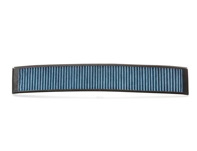 Filter, Innenraumluft Länge: 668,0mm, Breite: 104,0mm, Höhe: 23,5mm mit OEM-Nummer 64 31 9 257 504