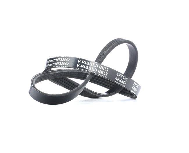 Multi V belt RIDEX 15783842