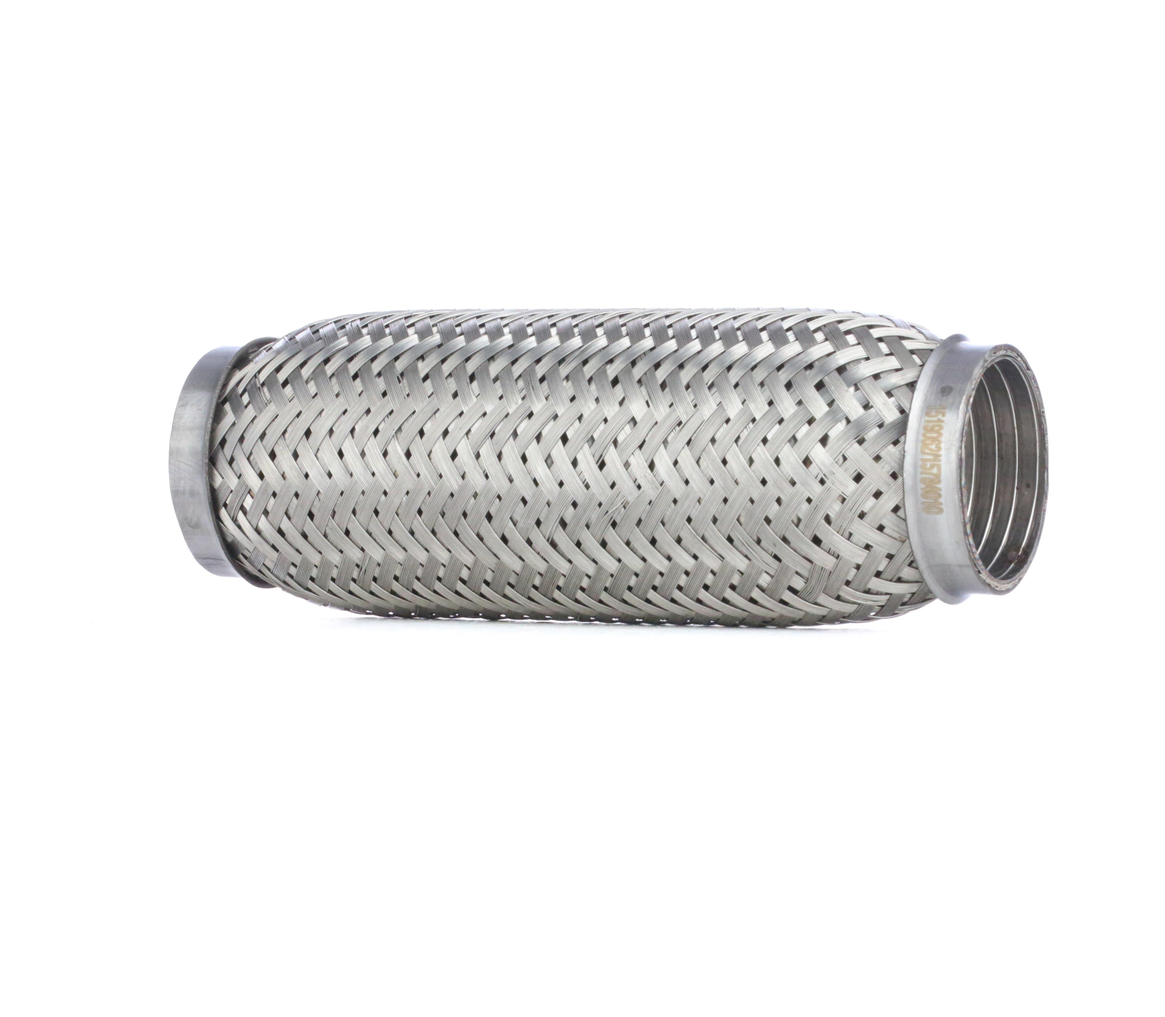 Flexrohr, Abgasanlage RIDEX 3971F0015 Bewertung