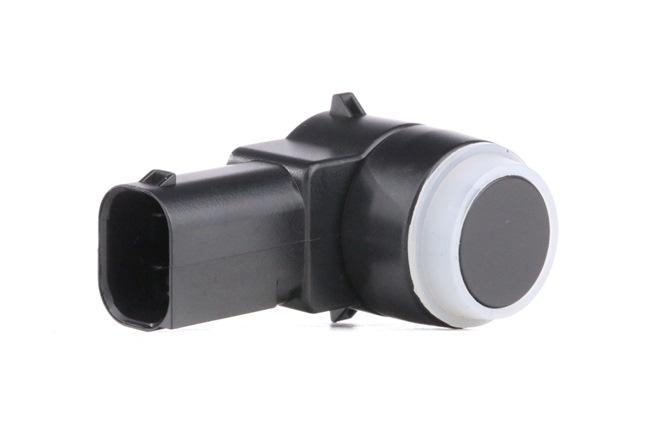 Park distance control sensors RIDEX 15784466 Ultrasonic Sensor, Black