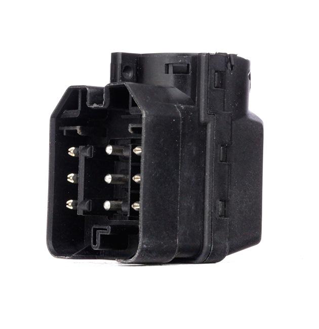 OEM Ignition- / Starter Switch RIDEX 813I0007