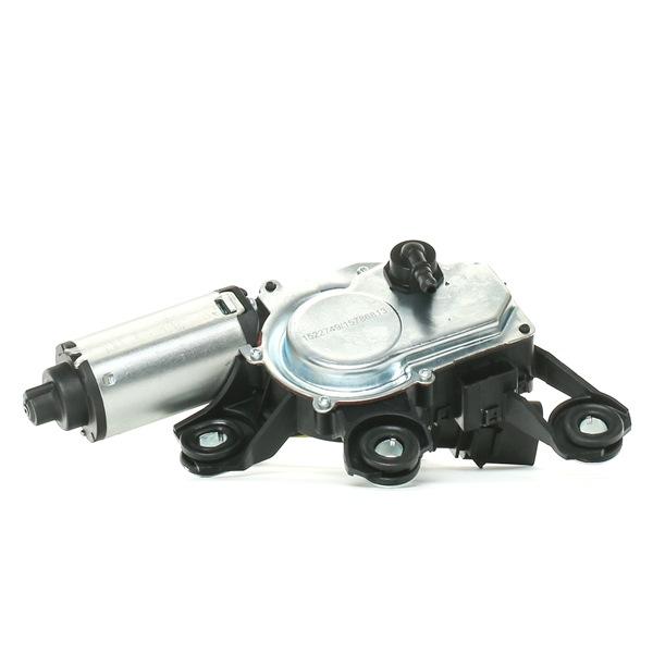 RIDEX Wischermotor 295W0151