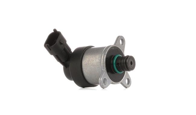 OEM Control Valve, fuel quantity (common rail system) RIDEX 5655C0009