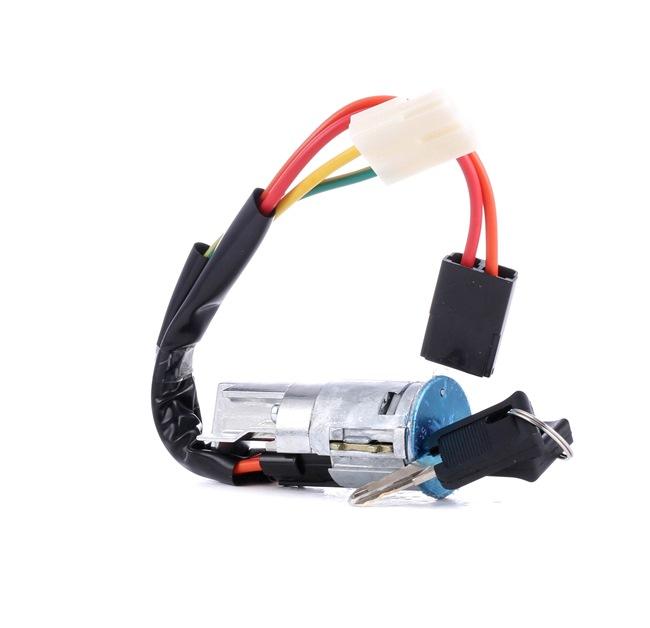 RIDEX 1367I0007 Ignition starter switch