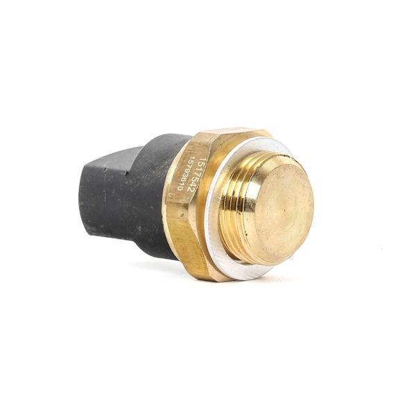 OEM Temperature Switch, radiator fan RIDEX 1103T0019