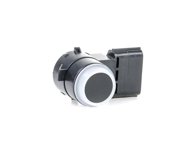 Kit sensores aparcamiento STARK 15794654 posterior, Sensor ultrasonido, negro