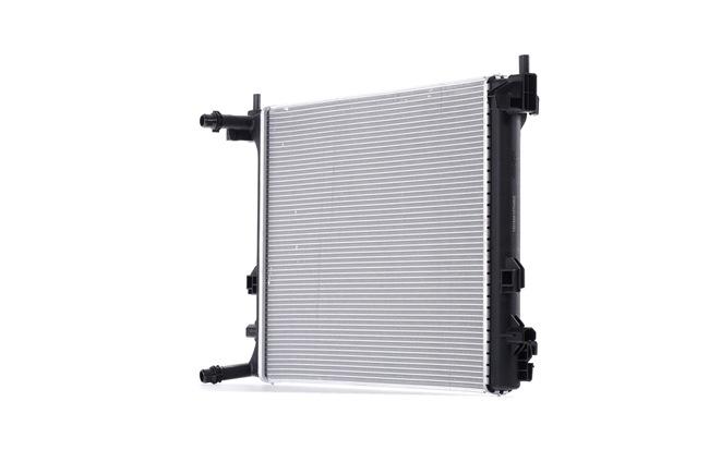 Motorkühlung: RIDEX 470R0925 Kühler, Motorkühlung
