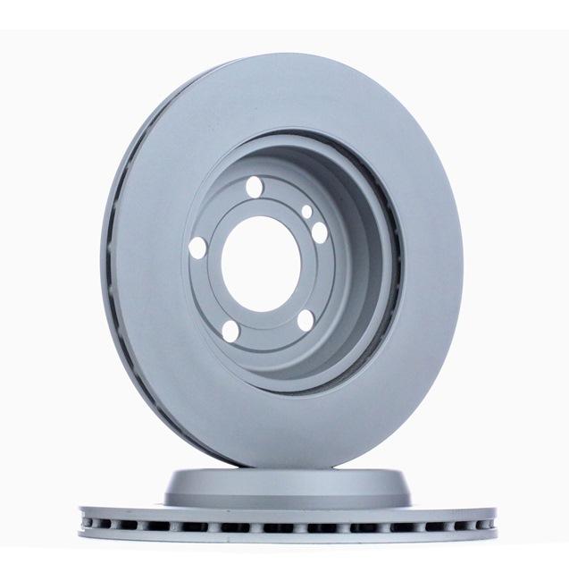 ATE 24012203021 Disc brake set