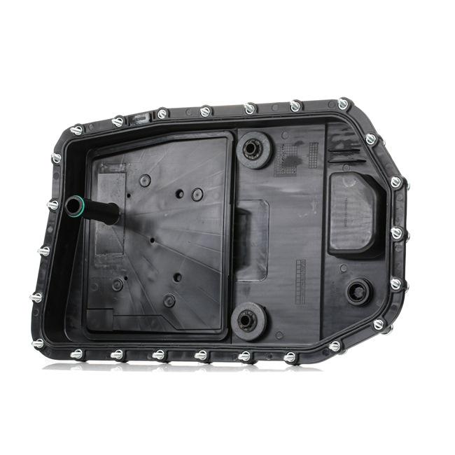 OEM Hydraulic Filter Set, automatic transmission RIDEX 3843H0038
