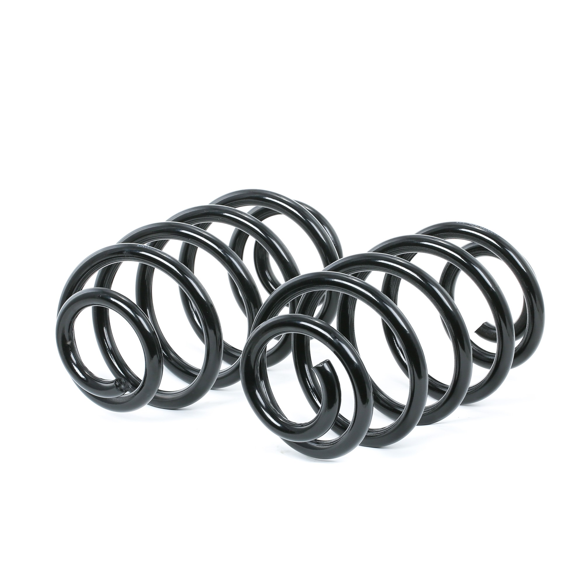 Coil springs RIDEX 189S0008 rating