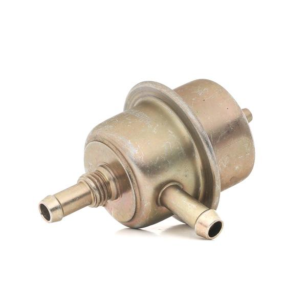 OEM Control Valve, fuel pressure RIDEX 168C0017