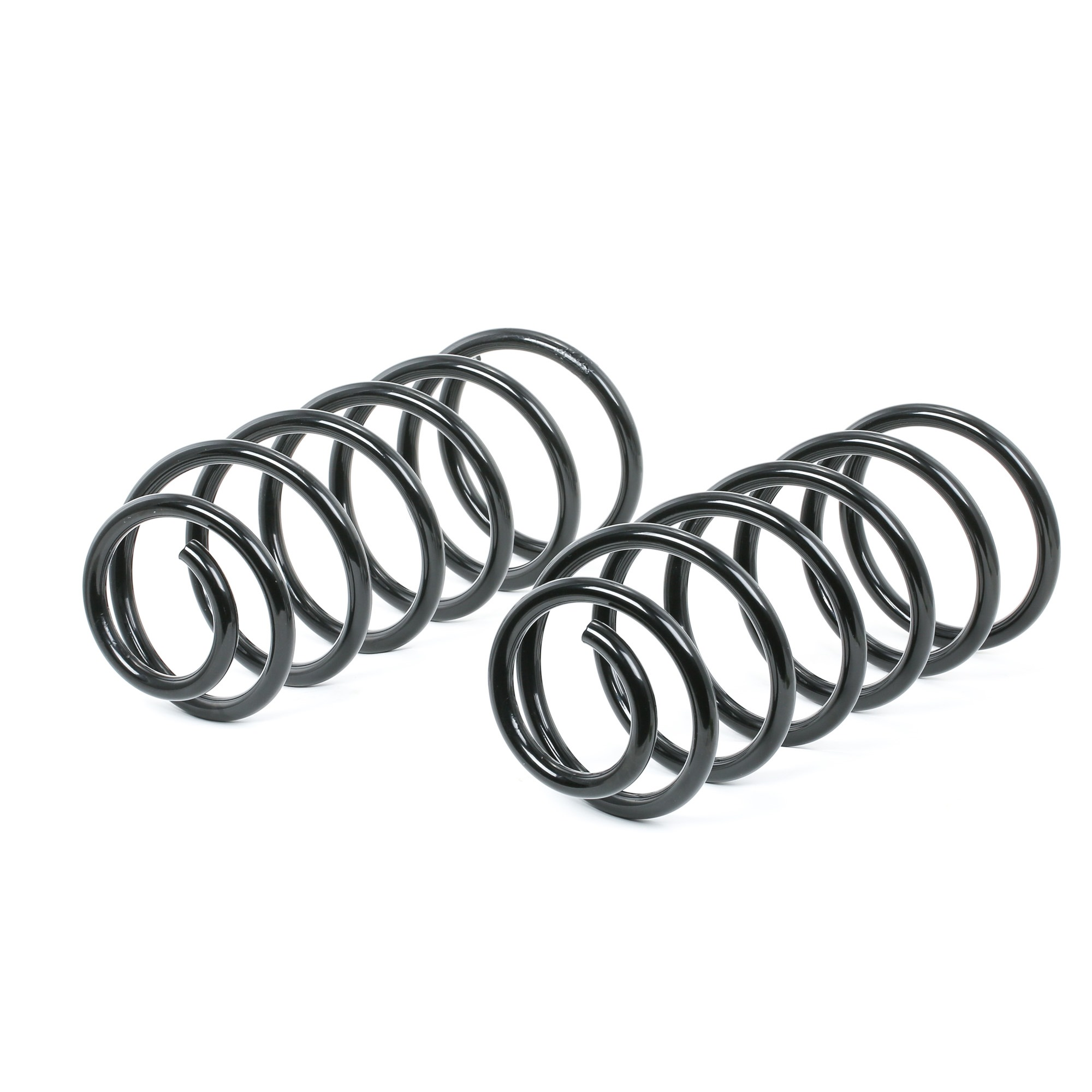 Coil springs RIDEX 189S0012 rating