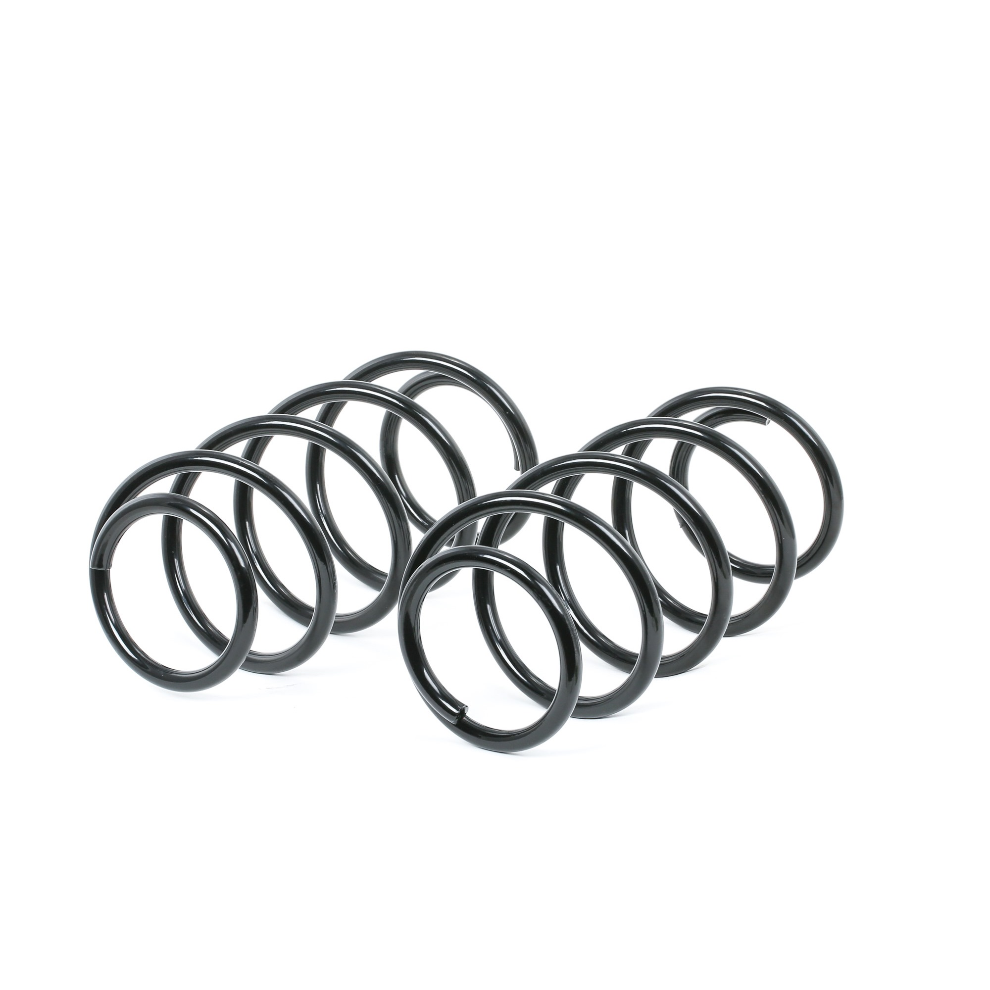 Coil springs RIDEX 189S0016 rating